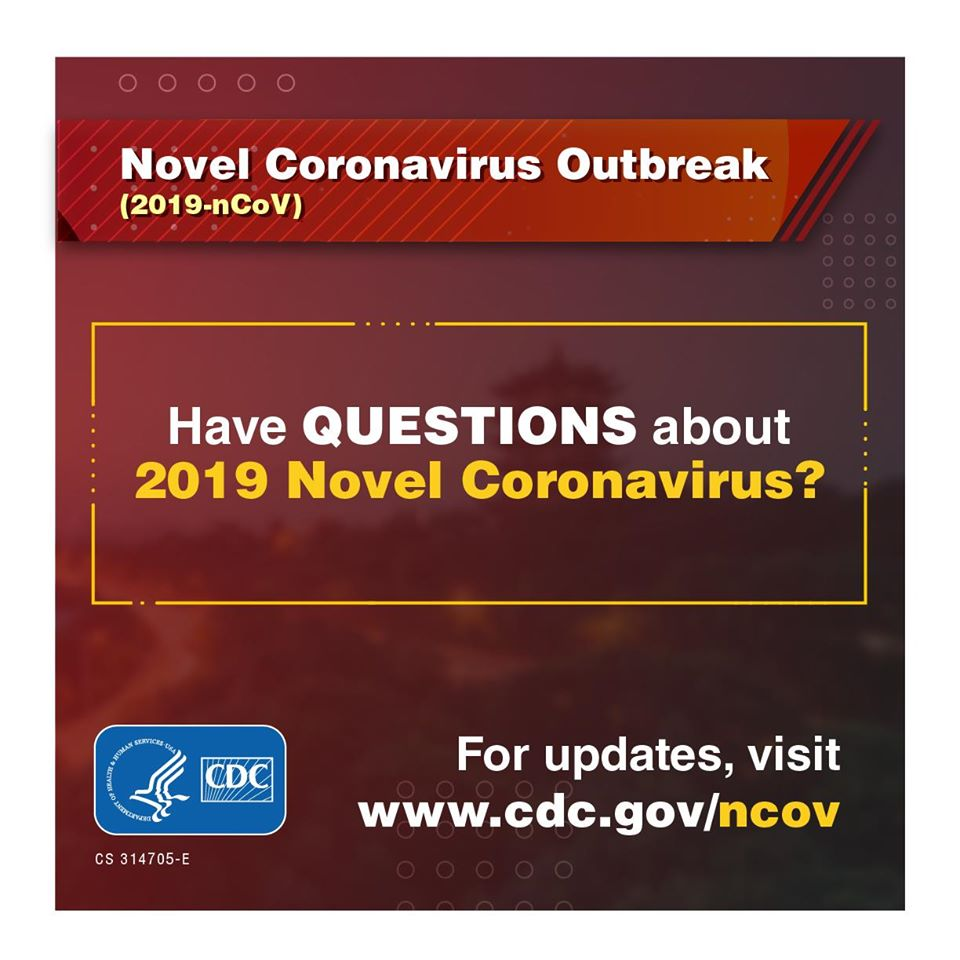 Update and Interim Guidance on Outbreak of 2019 Novel Coronavirus (2019-nCoV) in Wuhan, China